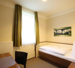 Einzelzimmer Hotel Gasthof Fenzl
