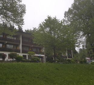 In der Natur  Ruchti's Hotel & Restaurant