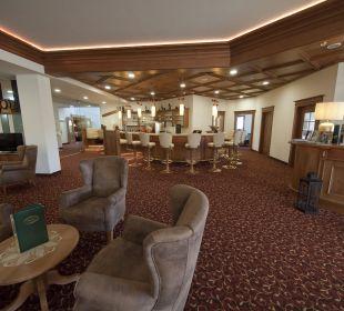 Bar Gartenhotel Pfeffel