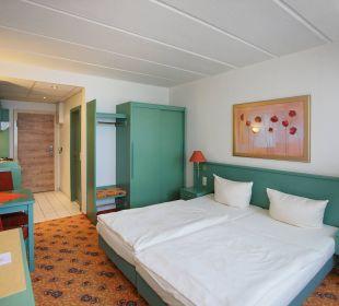 Appartement IFA Schöneck Hotel & Ferienpark