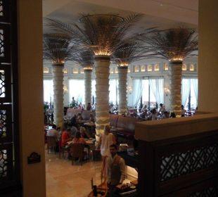 Frühstücksrestaurant im Al Quasar