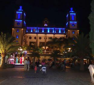 Teilansicht Villa del Conde Lopesan Villa del Conde Resort & Spa