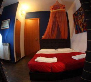 Single room B&B Globetrotter Catania Hotel Globetrotter