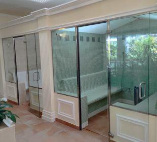 Pool Hotel La Palma Jardin