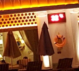Pool Innvista Hotels Belek