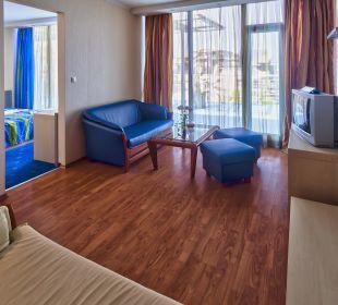 Apartment Hotel Sol Marina Palace