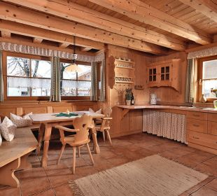 Chalet Apartment Tyrol Natur & Aktiv Resort Ötztal (Nature Resort)