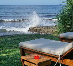Strand Ciliks Beach Garden