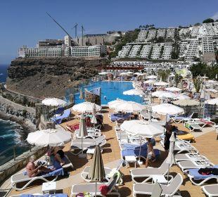 Pool Gloria Palace Amadores Thalasso & Hotel