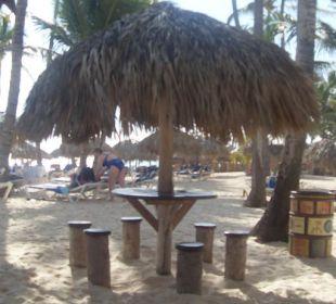 An der Beachbar