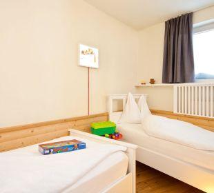 Famliy suite Glacier Hotel Grawand