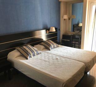 Zimmer Hotel Anabel