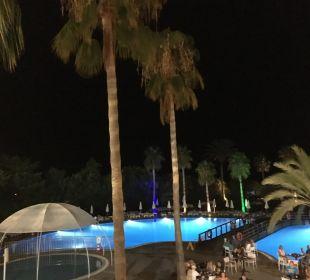 Pool Hotel Club Kastalia