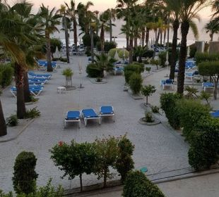 Atardecer Playacalida Spa Hotel