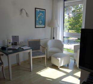Apartment Sitzecke Hotel Victoria am See