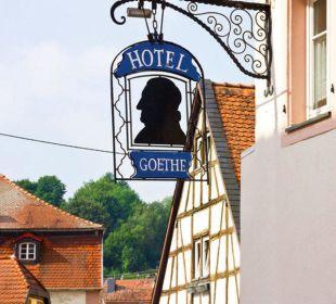 Hotel Goethe  Hotel Goethe