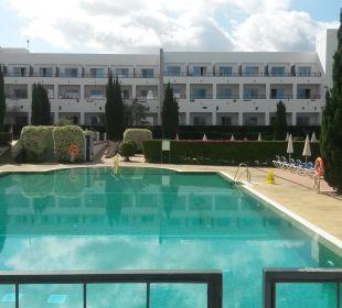 Pool  Fuerte Conil & Costa Luz Resort