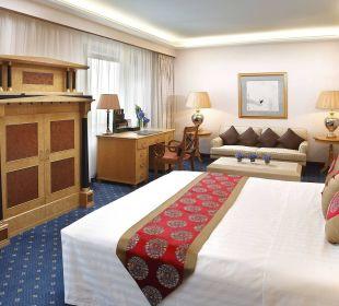 Presidential Suite Kempinski Hotel Beijing Lufthansa Center