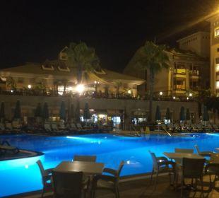 Außenansicht Hotel Can Garden Resort
