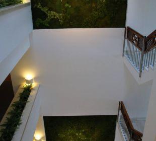 Moosreliefes Hotel Playa Esperanza