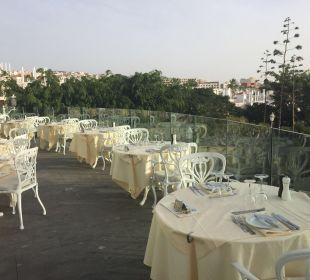 Gastro Adrián Hoteles Jardines de Nivaria