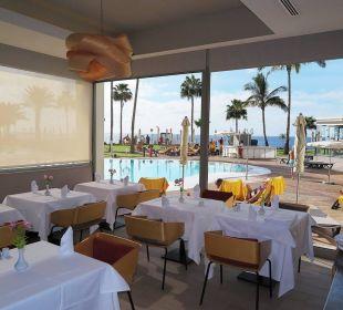 Restaurant Sensimar Calypso Resort & Spa