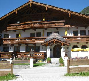 Hotel Garni Krössbacherhof Hotel Garni Krößbacherhof