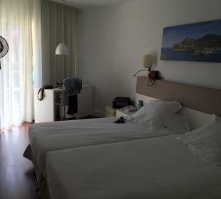 Doppelzimmer SENTIDO Porto Soller