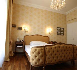 Doppelzimmer Hotel Europe