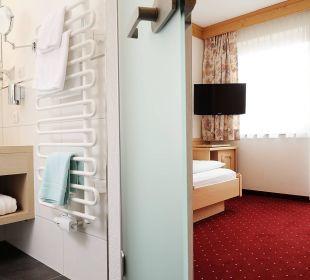 Einzelzimmer Hotel Alp Larain