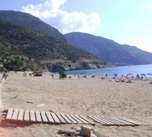 Öffentlicher Strand Blue Lagoon Hotel Oludeniz