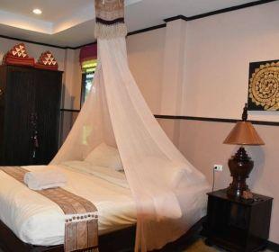 Bungalow Hotel Baan Chai Thung