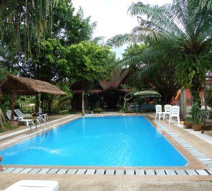 Am Pool Hotel Na Thai Resort