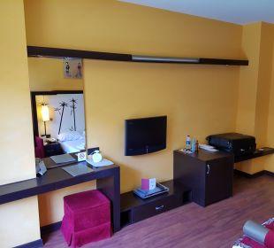 2 Siam Elegance Hotels & Spa