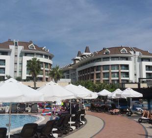 Vom Strand Sherwood Dreams Resort