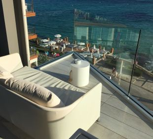 Balkon Son Moll Sentits Hotel & Spa - Adults Only