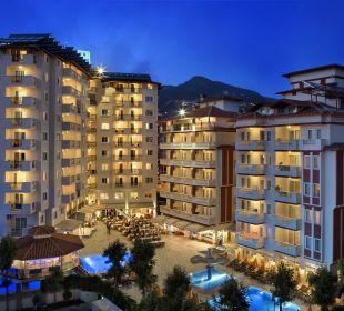 Hotel Aparthotel Villa Sun Flower