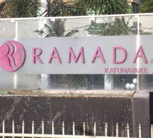 Hotellogo Hotel Ramada Katunayake Colombo International Airport