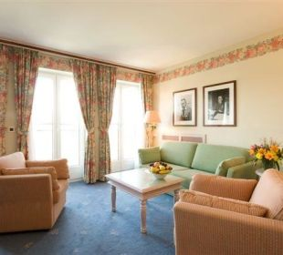 Suite Hotel Jodquellenhof Alpamare (Hotelbetrieb eingestellt)