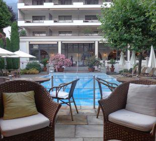 Mit Hotel Sunstar Boutique Hotel Villa Caesar