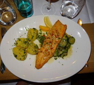 Fisch Hotel Landgasthof Rebstock
