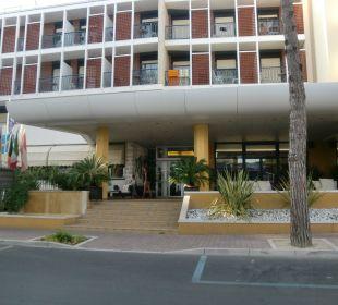 Hotel Hotel Leonardo da Vinci