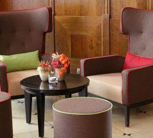 Hotellobby Hotel Platzl