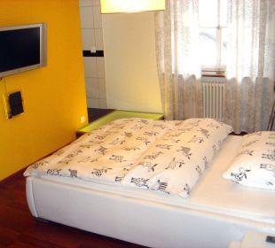 Suum cuique Hotel Krone Sihlbrugg