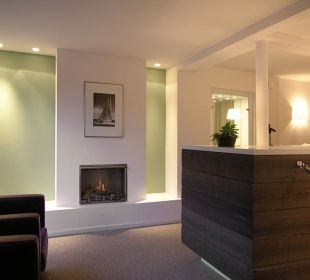 Foyer Hotel Long Island House Sylt