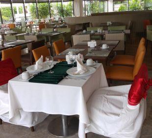 Hauptrestaurant  Sensimar Side Resort & Spa