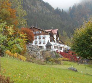 Blick auf Hotel Hotel Prinz - Luitpold - Bad