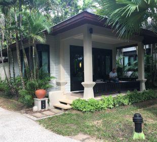 Außenansicht La Flora Resort & Spa