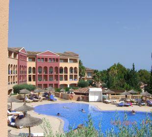 Pool Hotel Don Antonio