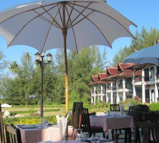 Frühstück Khao Lak Riverside Resort & Spa